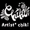 Artist chiki オフィシャルサイト